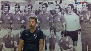 Nandinho pré Match  Gil Vicente -Chaves