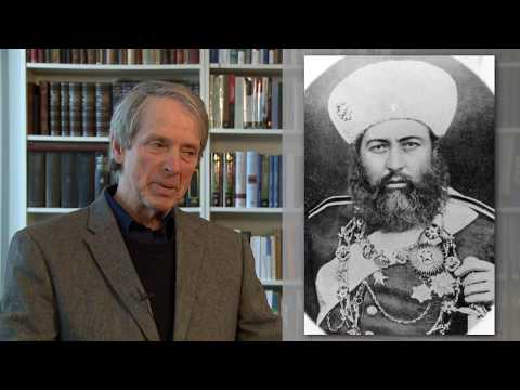 The Translation Process - An interview with Robert McChesney (2 of 4)