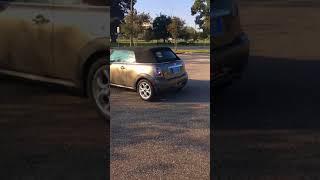 MINI Avenue 2012 Videos
