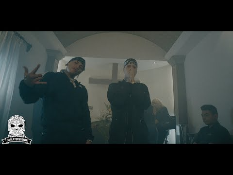 MARA - R.I.P. ft. Santa Fe Klan  (Video Oficial)