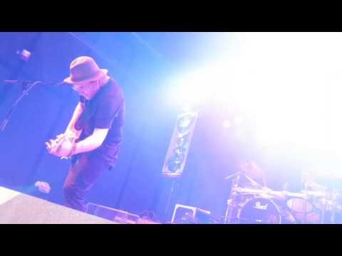PHILIP SAYCE 04 AU WOOD STOCK GUITARE LIVE TITI ROCK ALSACE DEJANTE