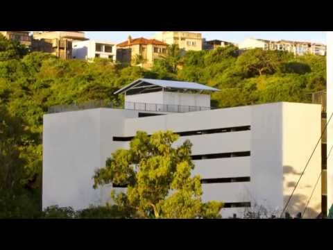 eCentre™ Data Centre Case Study - Vodacom Mozambique