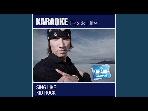 Bawitdaba Sing Like Kid Rock Vocal Version
