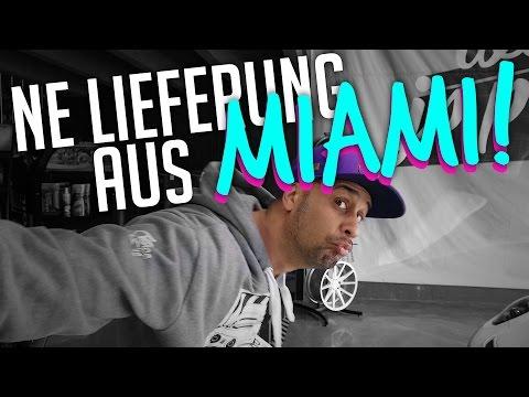 JP Performance - Ne Lieferung aus Miami! | Mercedes Benz C63s AMG