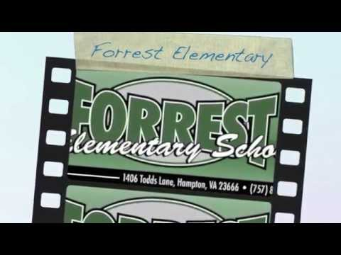 Forrest Rangers Style