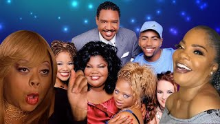 The Cast of The Parkers 20 Years Later! Where are they now?