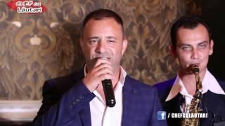 Iulian Nuca Chef cu Lautari 03.09.2016