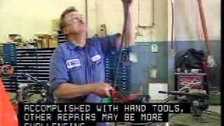 Facility and Mobile Equipment Maintenance - Mobile Heavy Equipment Mechanics