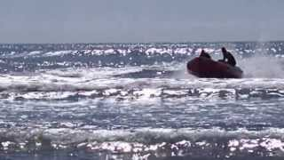 Canterbury IRB Champs- Mass Rescue Final