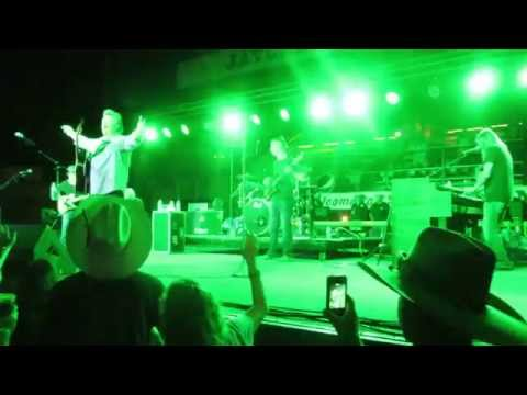 Joe Diffie - Prop Me Up Beside The Jukebox, John Deere Green - Sikeston Jaycee Bootheel Rodeo