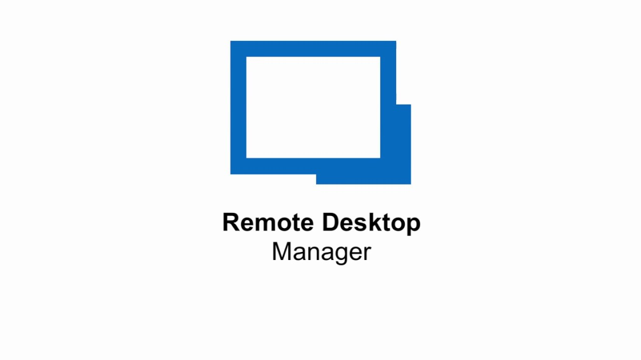 Overview - Remote Desktop Manager for iOS