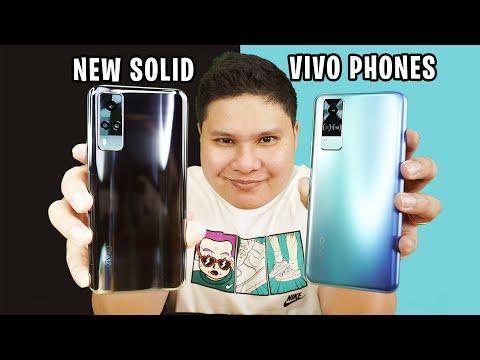 VIVO Y31 - NEW SOLID VIVO PHONES