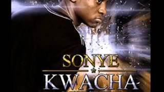 DJ Sonye - Kwacha Baseline Mixdown 2011