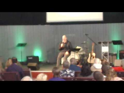 Living Water Service (feb 5) Kingdom Family Movement