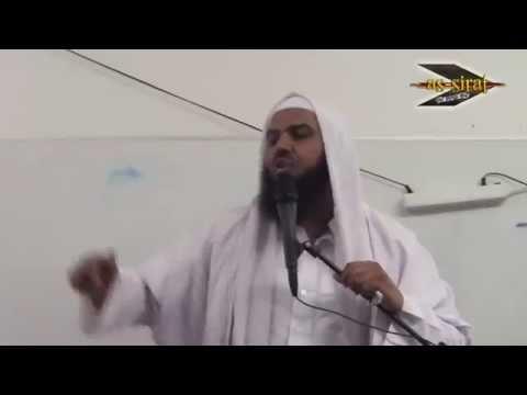 Warnung vor Usama al Gharib (Mohamed Mahmoud) ISIS IS Anhänger Denis Cuspert Abu Talha (Deso Dogg)