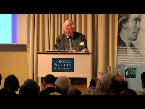 Lecture 1: Confronting Ancient Myth - Professor John Waddell