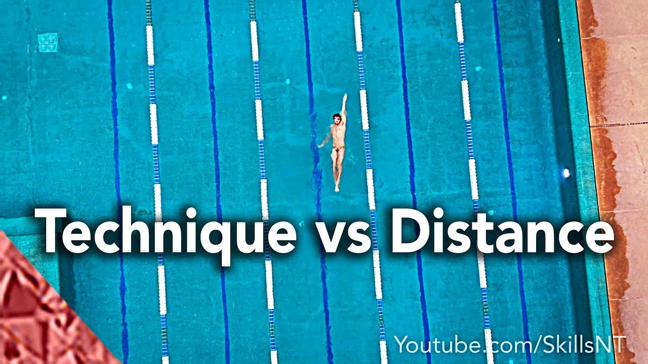 Swim Practice Might Be Making You Slower Thoughts On Swimming