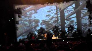 Editors - No Sound But The Wind (Rock Werchter 2012)