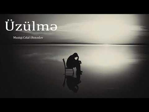 Uzulme/Piano (Musiqi/Aranjiman:Celal Ehmedov )