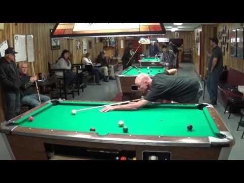 Rick Veller vs. Kevin West at Wyoming Tavern, 11/21/15