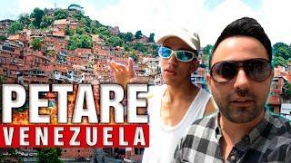 EL LUGAR MAS PELIGROSO DEL MUNDO | PETARE VENEZUELA 🇻🇪