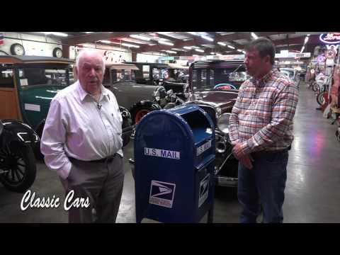 Classic Cars with George Bugg