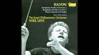 "Haydn - Symphony No. 60 in C Major, ""Il Distratto"" - VΙ. Finale: Prestissimo"