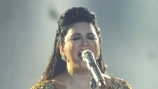 R3.0 Concert Day 2 /What kind of fool am i - Regine Velasquez (Superb) (Must Watch) HD