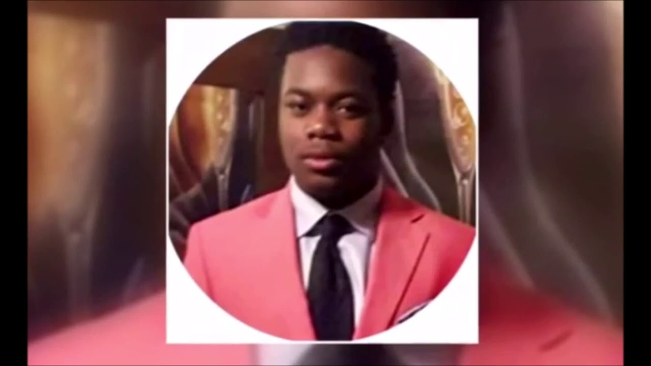 Edmond Police Fatally Shoot 17-Year-Old Naked Unarmed Teen