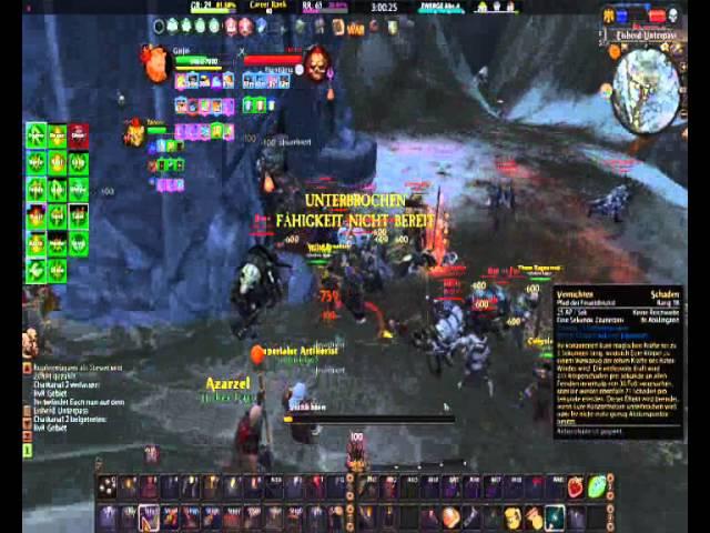 Warhammer Online Memories 01