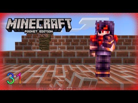 Minecraft PE - Minecraft Week Blöd Kacke Dachbau - MAP 3 - Next generation realm 31