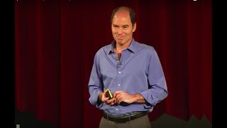 How open science protects us | Tim Smith | TEDxChamonix