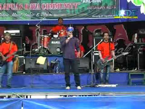 Air Mata Darah   Romli   live in geneng