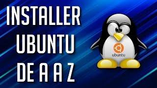 [TUTO] Installer Ubuntu de A à Z