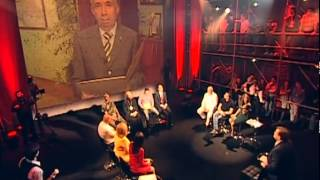chernoe zerkalo 26 05 2014 Доктор Комаровский в ток-шоу Е. Киселёва «Чёрное зеркало»