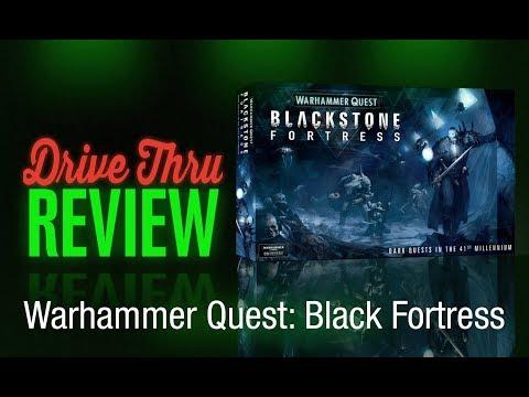 Warhammer Quest: Blackstone Fortress | Board Game | BoardGameGeek