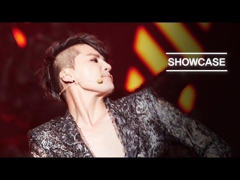 [XIA(준수)(JUNSU) Showcase] Incredible(인크레더블) [ENG/JPN SUB]