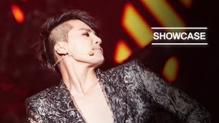 [XIA(준수)(JUNSU) Showcase] Incredible(인크레더블) [ENG/JPN SUB]