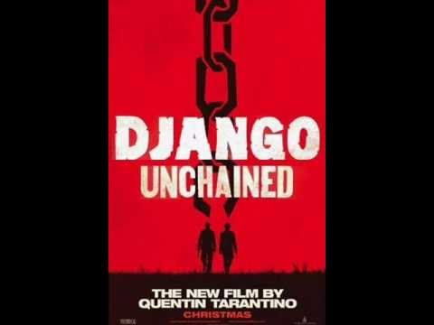 2Pac ft. James Brown - Django Unchained (The Payback/Untouchable) SOUNDTRACK