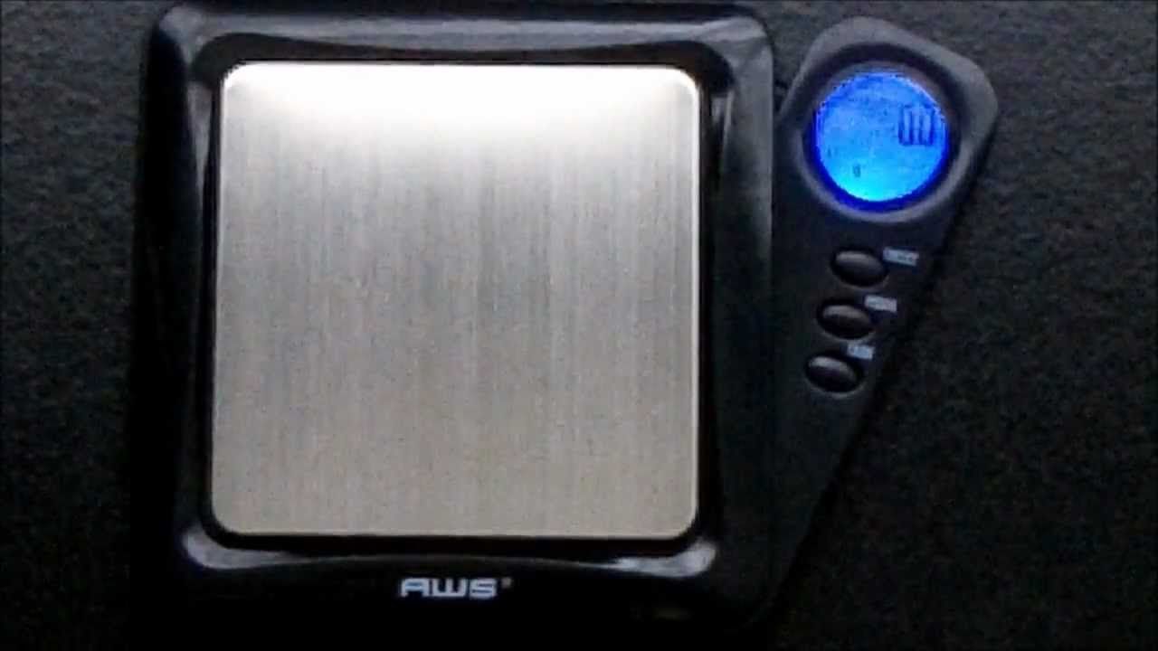 maxresdefault aws blade 1kg digital pocket scale review crtv420 youtube  at suagrazia.org