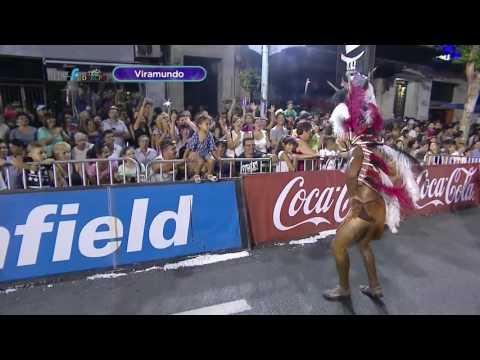 Desfile Escuela de Samba 2017 – Parte 7