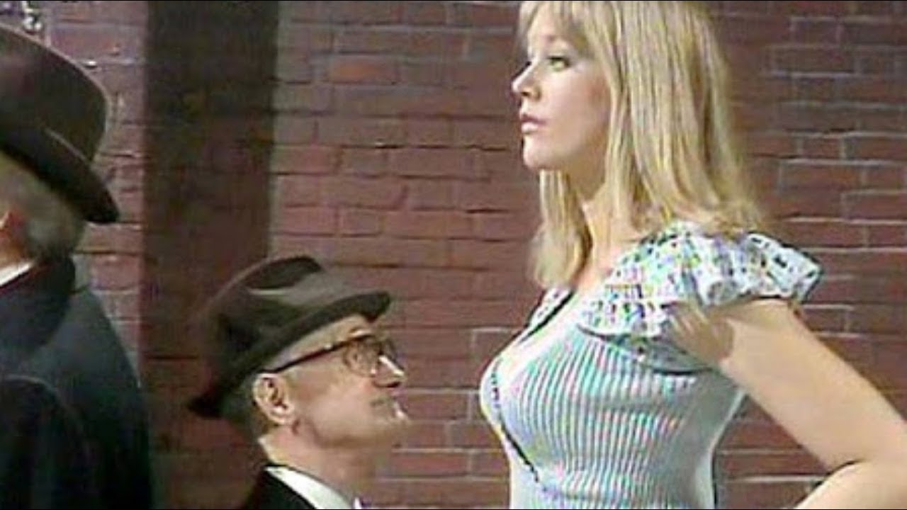 Download The Strange Reason Americans Loved the Benny Hill Show
