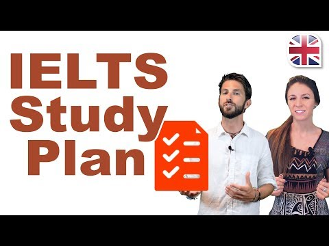 IELTS Study Plan - Prepare For The IELTS Exam In 6 Steps
