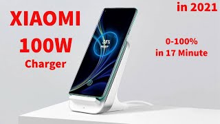 Xiaomi 100W Charger Launched | Mi 100W Charger in india | oneplus Fast Charger VS Xiaomi Fast charge