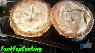 How to Cook Chicken Pot Pie Delicious Comfort Meal