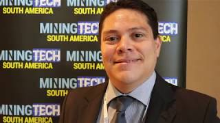 Interview with Jose Eugenio Saravia, Latin America Sales Manager, Wenco Mining