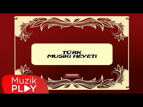 Türk Musiki Heyeti - Rumeli Karşılaması