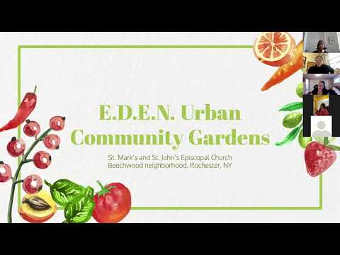Urban Gardens and Sustainable Landscaping WOSWOA 2020/21_June
