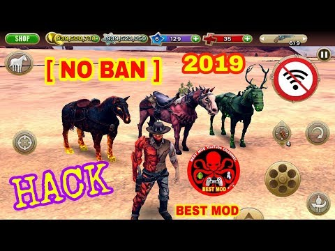 Six Guns [ No Ban ] MOD Apk | Android Game | FULLY OFFLINE