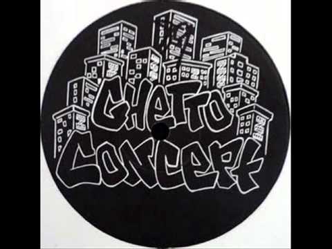 Ghetto Concept - E-Z on the motion
